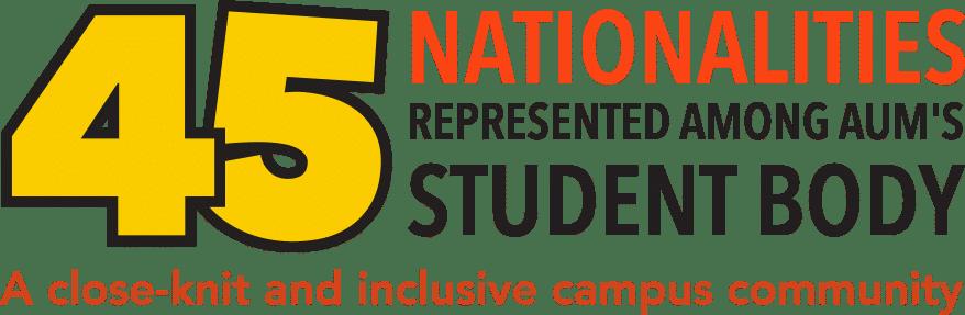 International Student Admissions