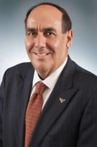 Carl A Stockton
