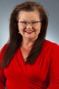Keri Burnett