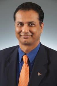 Sameer Pande