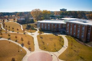 AUM modifies Spring 2021 semester calendar