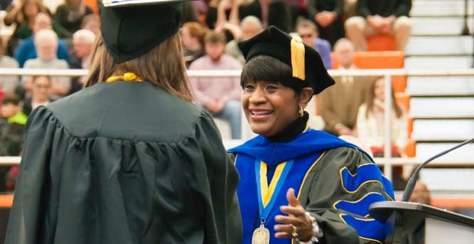 077- Morning Fall Commencement 2014