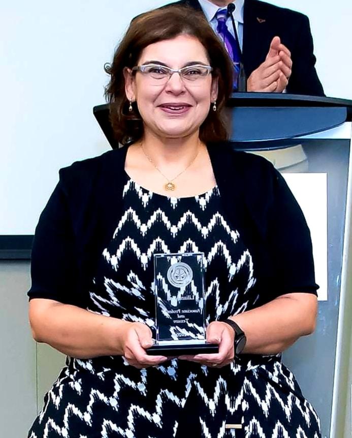 AUM rhetoric and composition professor to head Council of Writing Program Administrators