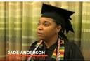 Jade Anderson, Nursing '21